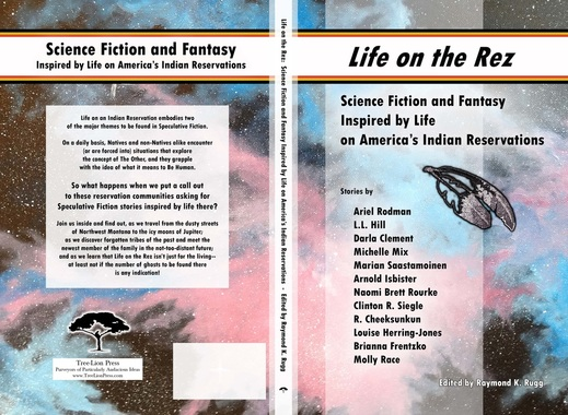 "Book Cover: ""Balance"""