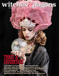 """Book Cover: """"The Magick in Everyday Things"""""""